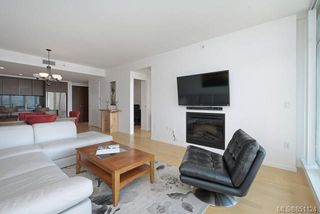 Photo 5: 307 100 Saghalie Rd in : VW Songhees Condo Apartment for sale (Victoria West)  : MLS®# 851124
