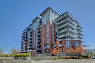 Photo 15: 307 100 Saghalie Rd in : VW Songhees Condo Apartment for sale (Victoria West)  : MLS®# 851124