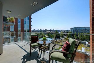 Photo 9: 307 100 Saghalie Rd in : VW Songhees Condo Apartment for sale (Victoria West)  : MLS®# 851124