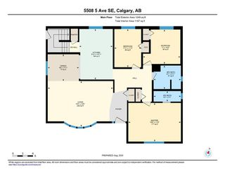 Photo 45: 5508 5 Avenue SE in Calgary: Penbrooke Meadows Detached for sale : MLS®# A1023147