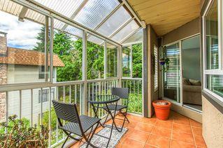 "Photo 15: 303 15035 THRIFT Avenue: White Rock Condo for sale in ""Grosvenor Court"" (South Surrey White Rock)  : MLS®# R2494043"