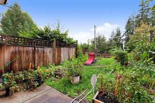 Photo 19: 25 8633 159 STREET SURREY, BC Street in Surrey: Fleetwood Tynehead Townhouse for sale : MLS®# R2502095