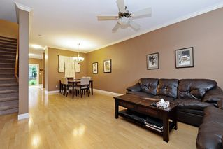 Photo 4: 25 8633 159 STREET SURREY, BC Street in Surrey: Fleetwood Tynehead Townhouse for sale : MLS®# R2502095