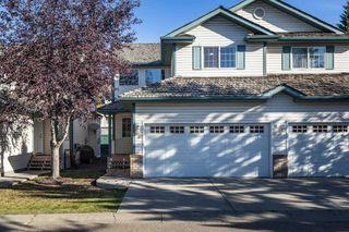 Main Photo: 5 211 BLACKBURN Drive E in Edmonton: Zone 55 House Half Duplex for sale : MLS®# E4215936