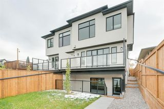 Photo 48: 2434 30 Avenue SW in Calgary: Richmond Semi Detached for sale : MLS®# A1043129