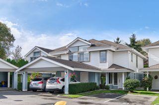 Photo 35: 12331 Phoenix Drive in Richmond: Steveston South Townhouse for sale