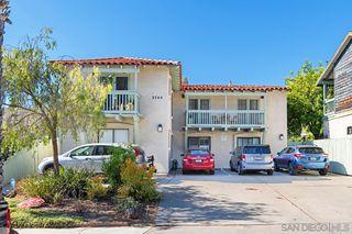 Photo 2: NORTH PARK Condo for sale : 1 bedrooms : 3744 Grim Ave #7 in San Diego