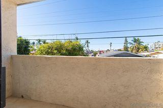 Photo 22: NORTH PARK Condo for sale : 1 bedrooms : 3744 Grim Ave #7 in San Diego