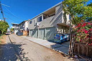 Photo 23: NORTH PARK Condo for sale : 1 bedrooms : 3744 Grim Ave #7 in San Diego