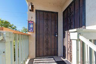 Photo 6: NORTH PARK Condo for sale : 1 bedrooms : 3744 Grim Ave #7 in San Diego
