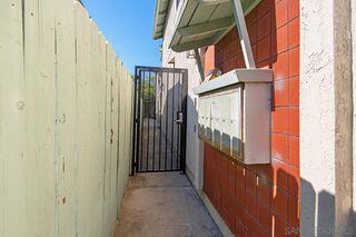 Photo 4: NORTH PARK Condo for sale : 1 bedrooms : 3744 Grim Ave #7 in San Diego