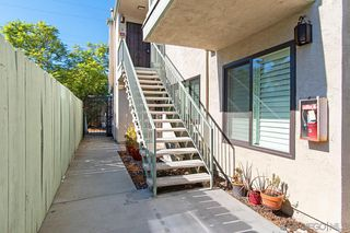 Photo 5: NORTH PARK Condo for sale : 1 bedrooms : 3744 Grim Ave #7 in San Diego