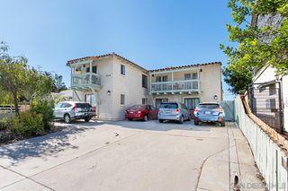 Photo 3: NORTH PARK Condo for sale : 1 bedrooms : 3744 Grim Ave #7 in San Diego