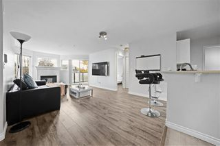 """Main Photo: 213 7139 18TH Avenue in Burnaby: Edmonds BE Condo for sale in """"CRYSTAL GATE"""" (Burnaby East)  : MLS®# R2521261"""