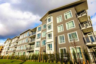 Photo 2: 213 13628 81A Avenue in Surrey: East Newton Condo for sale : MLS®# R2523885