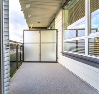 Photo 16: 213 13628 81A Avenue in Surrey: East Newton Condo for sale : MLS®# R2523885
