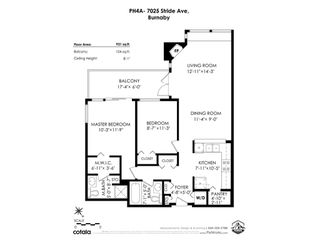 """Photo 27: PH3A 7025 STRIDE Avenue in Burnaby: Edmonds BE Condo for sale in """"SOMERSET HILL"""" (Burnaby East)  : MLS®# R2523990"""