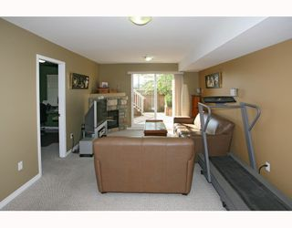 """Photo 9: 6 1108 RIVERSIDE Circle in Port Coquitlam: Riverwood Townhouse for sale in """"HERITAGE MEADOWS"""" : MLS®# V791486"""