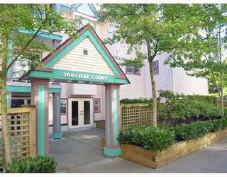 "Photo 2: 308 3680 RAE Avenue in Vancouver: Collingwood VE Condo for sale in ""RAE COURT"" (Vancouver East)  : MLS®# V799747"