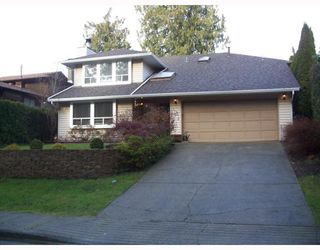 Main Photo: 957 LYNWOOD Avenue in Port Coquitlam: Oxford Heights House for sale : MLS®# V806399