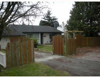 Photo 1: 1773 W 15TH Street in North Vancouver: Norgate House for sale : MLS®# V807466