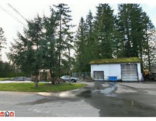 Photo 9: 21939 24TH Avenue in Langley: Campbell Valley House for sale : MLS®# F1003633
