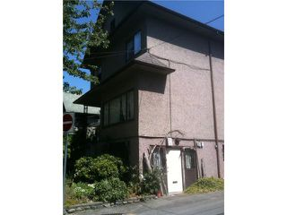Photo 3: 918 VICTORIA Drive in Vancouver: Grandview VE House for sale (Vancouver East)  : MLS®# V844379