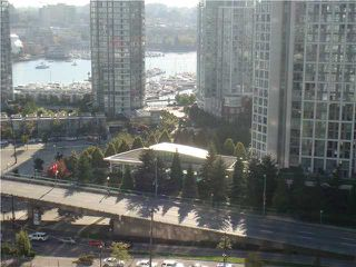 "Photo 1: 2210 928 BEATTY Street in Vancouver: Downtown VW Condo for sale in ""MAX"" (Vancouver West)  : MLS®# V854398"