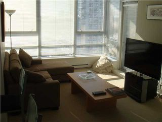 "Photo 4: 2210 928 BEATTY Street in Vancouver: Downtown VW Condo for sale in ""MAX"" (Vancouver West)  : MLS®# V854398"