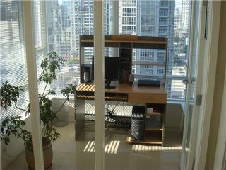 "Photo 5: 2210 928 BEATTY Street in Vancouver: Downtown VW Condo for sale in ""MAX"" (Vancouver West)  : MLS®# V854398"
