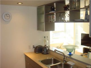 "Photo 2: 2210 928 BEATTY Street in Vancouver: Downtown VW Condo for sale in ""MAX"" (Vancouver West)  : MLS®# V854398"