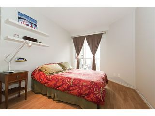 "Photo 8: 251 2175 SALAL Drive in Vancouver: Kitsilano Condo for sale in ""SAVONA"" (Vancouver West)  : MLS®# V858559"