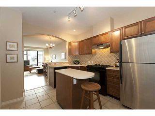 "Photo 5: 251 2175 SALAL Drive in Vancouver: Kitsilano Condo for sale in ""SAVONA"" (Vancouver West)  : MLS®# V858559"