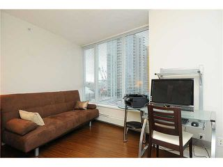 """Photo 9: 1602 188 KEEFER Place in Vancouver: Downtown VW Condo for sale in """"ESPANA"""" (Vancouver West)  : MLS®# V860674"""