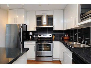 """Photo 3: 1602 188 KEEFER Place in Vancouver: Downtown VW Condo for sale in """"ESPANA"""" (Vancouver West)  : MLS®# V860674"""