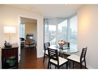"""Photo 6: 1602 188 KEEFER Place in Vancouver: Downtown VW Condo for sale in """"ESPANA"""" (Vancouver West)  : MLS®# V860674"""