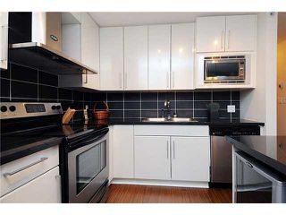 """Photo 4: 1602 188 KEEFER Place in Vancouver: Downtown VW Condo for sale in """"ESPANA"""" (Vancouver West)  : MLS®# V860674"""