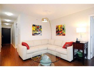 """Photo 2: 1602 188 KEEFER Place in Vancouver: Downtown VW Condo for sale in """"ESPANA"""" (Vancouver West)  : MLS®# V860674"""