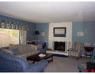 "Photo 2: 14497 CHARTWELL DR in Surrey: Bear Creek Green Timbers House for sale in ""Bear Creek-Green Timbers"" : MLS®# F2618116"