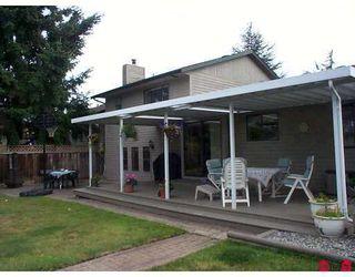 "Photo 7: 14497 CHARTWELL DR in Surrey: Bear Creek Green Timbers House for sale in ""Bear Creek-Green Timbers"" : MLS®# F2618116"