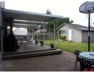 "Photo 8: 14497 CHARTWELL DR in Surrey: Bear Creek Green Timbers House for sale in ""Bear Creek-Green Timbers"" : MLS®# F2618116"