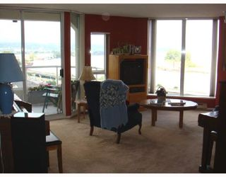 "Photo 4: 903 71 JAMIESON Court in New_Westminster: Fraserview NW Condo for sale in ""Palace Quay"" (New Westminster)  : MLS®# V723836"