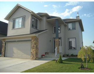 Photo 1: 177 HAWKMERE Close: Chestermere Residential Detached Single Family for sale : MLS®# C3343915