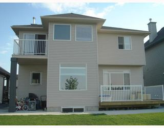Photo 10: 177 HAWKMERE Close: Chestermere Residential Detached Single Family for sale : MLS®# C3343915