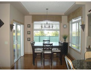Photo 5: 177 HAWKMERE Close: Chestermere Residential Detached Single Family for sale : MLS®# C3343915