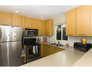 """Photo 5: 11 7370 STRIDE Avenue in Burnaby: Edmonds BE Townhouse for sale in """"MAPLEWOOD TERRACE"""" (Burnaby East)  : MLS®# V734166"""