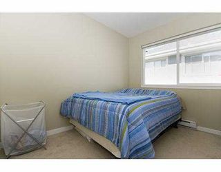 """Photo 9: 11 7370 STRIDE Avenue in Burnaby: Edmonds BE Townhouse for sale in """"MAPLEWOOD TERRACE"""" (Burnaby East)  : MLS®# V734166"""