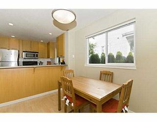 """Photo 4: 11 7370 STRIDE Avenue in Burnaby: Edmonds BE Townhouse for sale in """"MAPLEWOOD TERRACE"""" (Burnaby East)  : MLS®# V734166"""