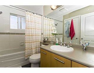"""Photo 8: 11 7370 STRIDE Avenue in Burnaby: Edmonds BE Townhouse for sale in """"MAPLEWOOD TERRACE"""" (Burnaby East)  : MLS®# V734166"""