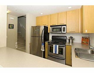 """Photo 6: 11 7370 STRIDE Avenue in Burnaby: Edmonds BE Townhouse for sale in """"MAPLEWOOD TERRACE"""" (Burnaby East)  : MLS®# V734166"""